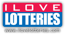 Lotteries at iLoveLotteries.com
